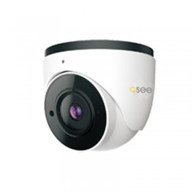 IP камера Q-See QTN8025D, водоустойчива, 2.0MP, 1920x1080, 3.6mm, POE, StarLight, IR-25m
