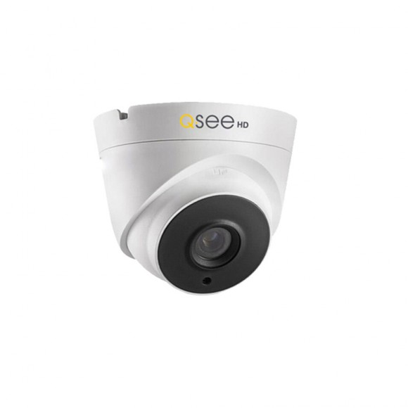 "Куполна AHD камера, 1/3"" 2.0MP, 1080P, 3.6mm, IR-30m - Q-See QH8060D"