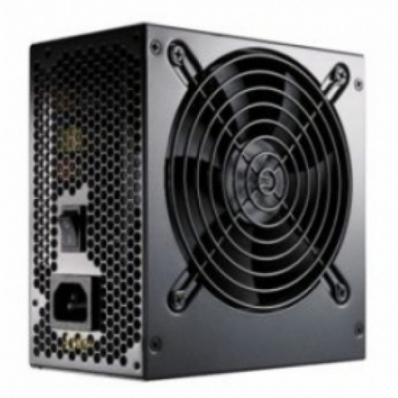 Захранване за PC GOLDEN FIELD 600W BLACK-Nikel 115/230V