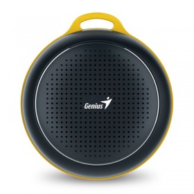 Тонколона GENIUS SP-906BT Plus 3W, Bluetooth 4.1, черна
