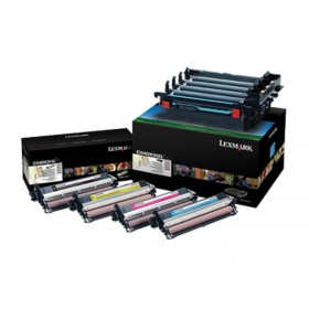 Комплект барабани за LEXMARK C54x, X54x Black and Color Imaging Kit 30К