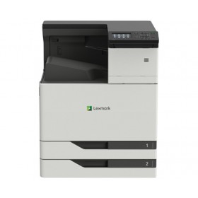 Цветен лазерен принтер LEXMARK CS923de, Color Laser, A3