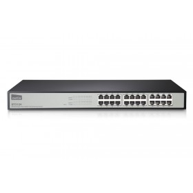 24-port Fast Ethernet rackmount комутатор NETIS ST-3124