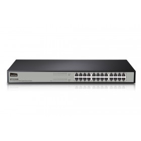 24-port Gigabit Ethernet rackmount комутатор NETIS ST-3124G