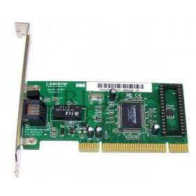 Мрежова карта Linksys LNE100TX 10/100 PCI Adapter