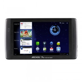 "Таблет 7"" ARCHOS 70B Cobalt Dual, 8gb, 1.2GHz Dual-Core CPU, Android 4.2, Card Slot"