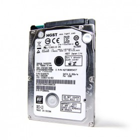 Твърд диск HITACHI  500GB 5400/SATA2/8MB