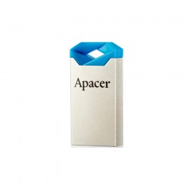 Флаш памет  APACER  8GB Blue AH111 Super-mini USB2.0