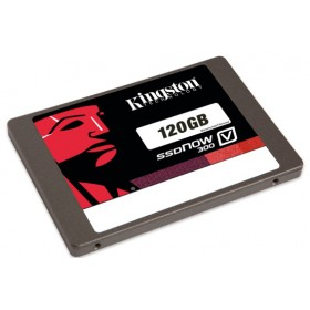 "Твърд диск Kingston SSD 120GB V300, 2.5""7mm, SATA3 6G"