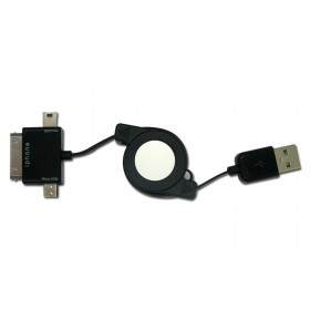 USB кабел, micro USB, mini USB, IPhone jack