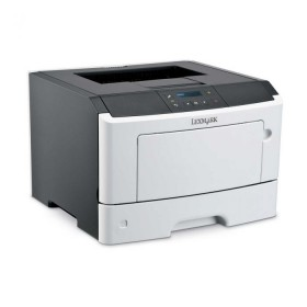 Монохромен лазерен принтер LEXMARK MS417DN, A4 NEW