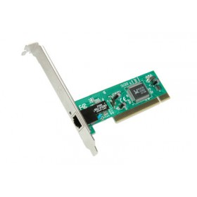 Мрежова карта ROLINE 21.99.3039 Value PCI Adapter 10/100Mbps